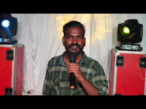 #PottiGanaMedia  #Karupa_irunthalum |#Gana_Mani New Song | Potti Gana Media 2019