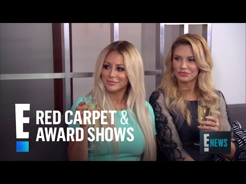"""Brandi Glanville & Aubrey O'Day Play """"Never Have I Ever""""! 