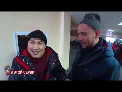 База отдыха Хутор Экстрим Кубатура первый раз на лыжах