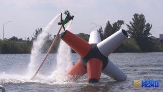 SESSION ONE Jaxx Round - Hydroflight Sports