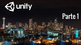 [UNITY 3D] Como crear una Ciudad | Parte 1 (Carreteras)
