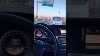 Araba Snapleri / Mercedes Araba Story / Gündüz Araba Snaplari 2020