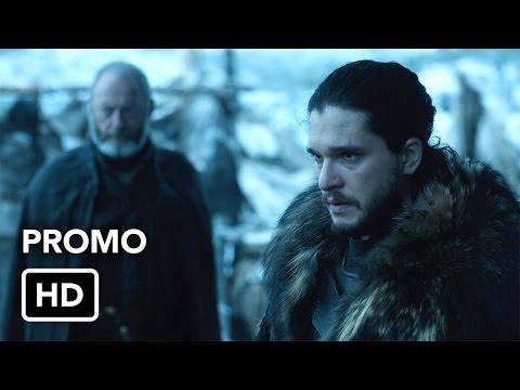 "Game of Thrones 6x07 Promo ""The Broken Man"" (HD)"