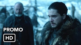 Game of Thrones 6x07 Promo