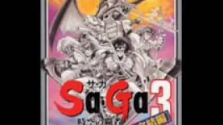 sa ga 3 時空の覇者 saga3 jikuu no hasha final fantasy legend iii track 20