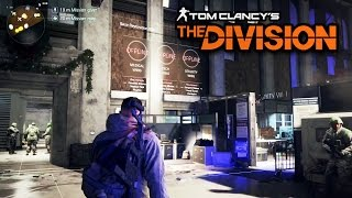 Tom Clancy's The Division: Over 10 Tips and Tricks! Survive the Beta (With New Gameplay)
