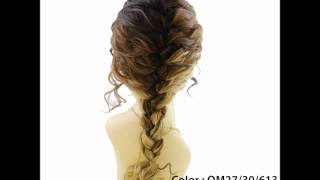 Freetress Equal Lace Front Braid Hairline- Avery OM27/30/613