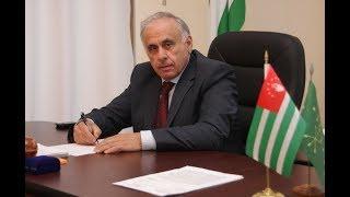 Премьер-министр Абхазии погиб в ДТП