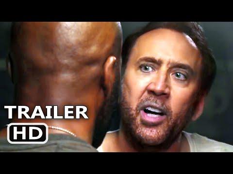 PRIMAL Official Trailer (2019) Nicolas Cage, Action Movie HD