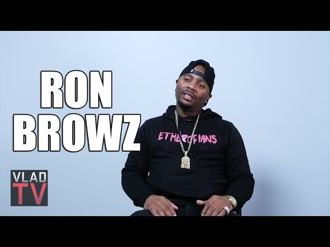 Ron Browz on Producing Ebonics for Big L, His Murder Going Unsolved