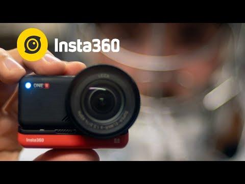 Insta360 One R 1