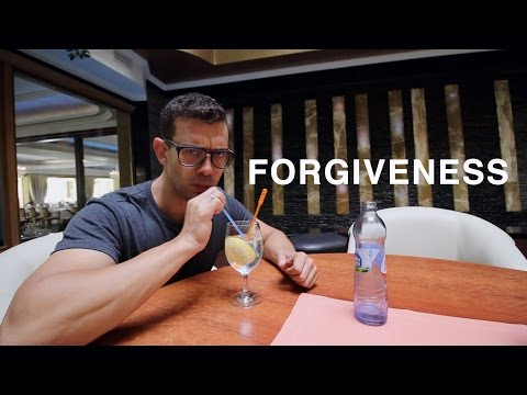 Forgiveness - Fr. Rob Galea