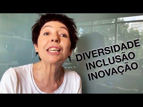 Beia Carvalho recomenda a diversidade