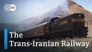 Download Traveling Iran by train | DW Documentary Mp3 and Videos