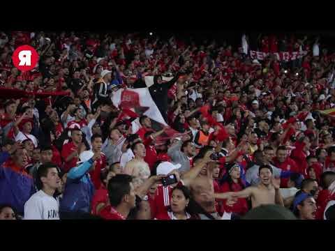 Se va a caer la Popular & Se viene La Banda del Diablo - AMÉRICA vs Nacional