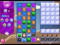 Candy Crush Level 2713 (no boosters)