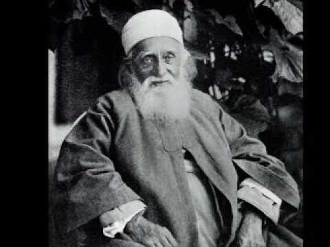 Dastam Begir, (Hold My Hand) Abdu'l-Bahá