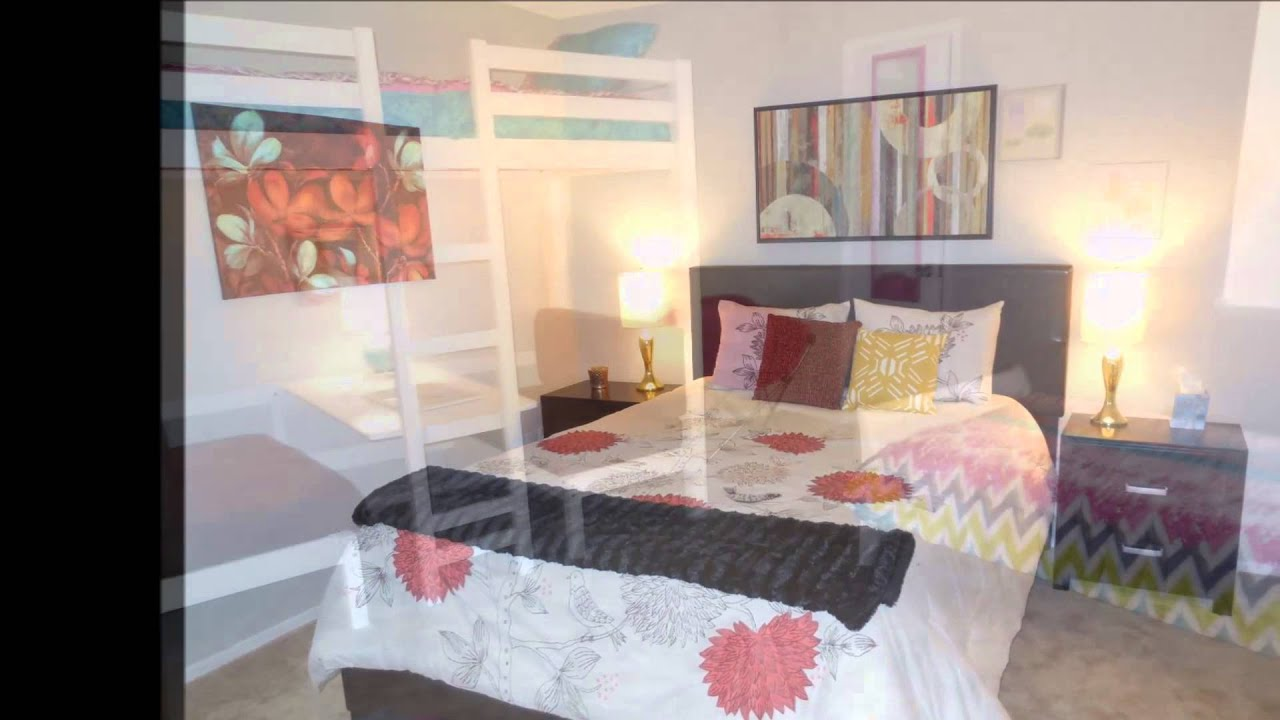 Lakeside Place Apartments (Greenville, SC) - YouTube