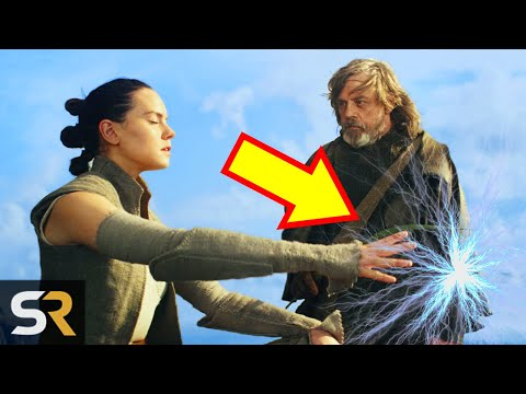 20 Star Wars Force Powers That Didn
