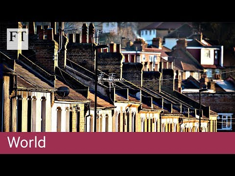 UK property prices set to stall | World