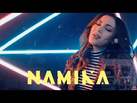Namika – Phantom (Official Video)