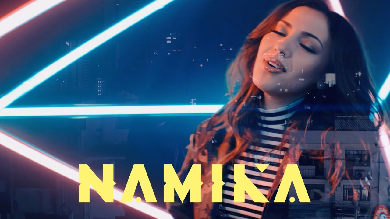 Download Namika - Phantom (Official Video)