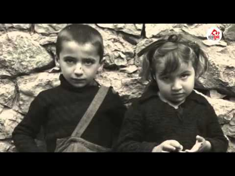 Από τον Δεκέμβρη του '44 μέχρι τον ΔΣΕ σε Αποκόρωνα και Σφακιά