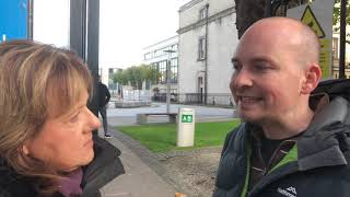 Jane Donnelly talks to Paul Murphy TD about the Sex Education Bill