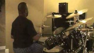 Ludacris   B O T S  Radio Drum Cover Krash
