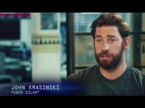 Behind the scenes of '13 Hours: The Secret Soldiers of Benghazi'