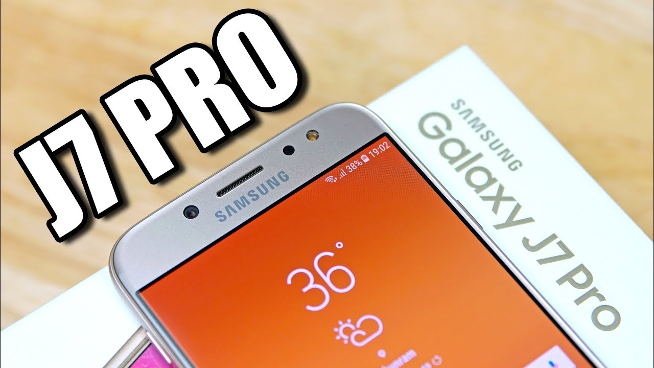 Samsung Galaxy J7 Pro Price in Pakistan, Specifications
