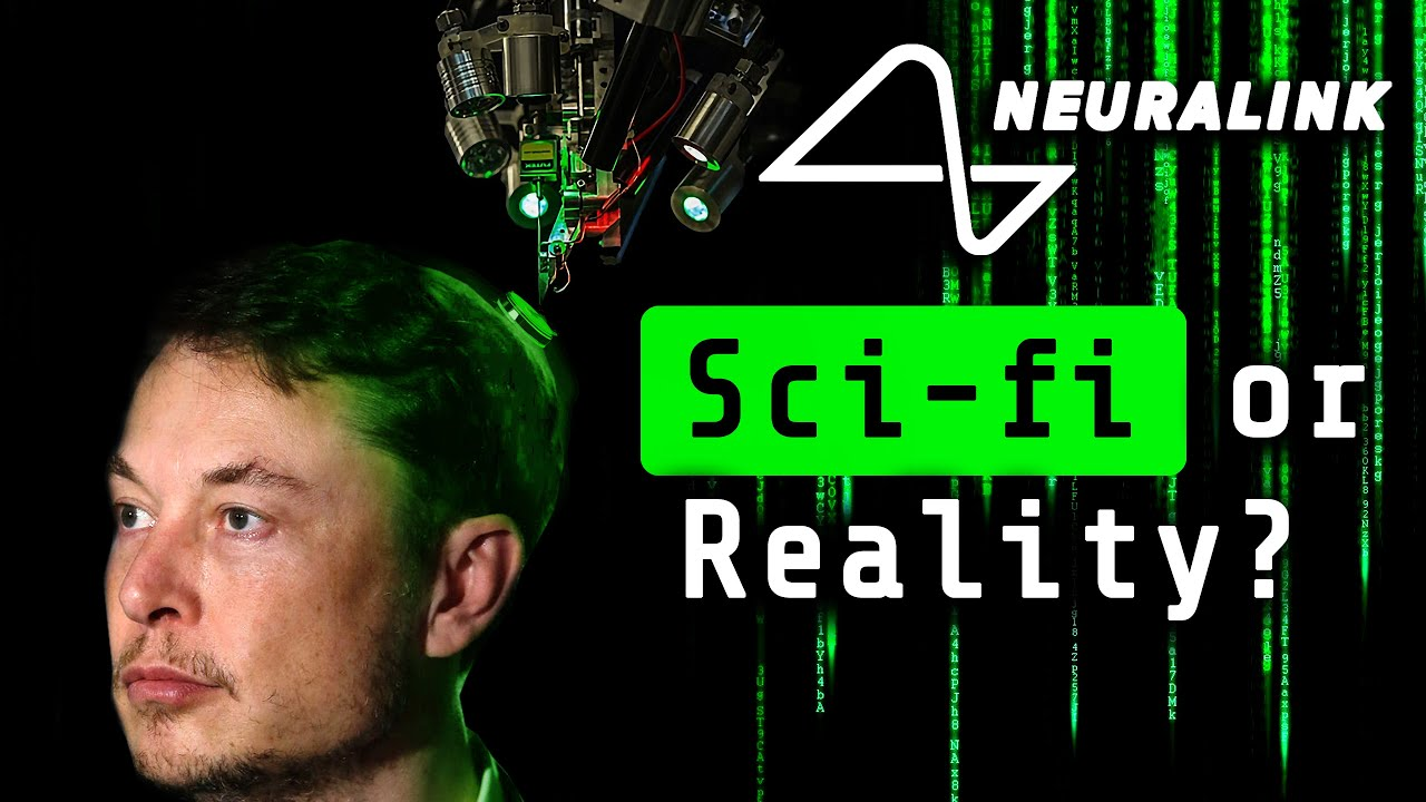 Neuralink | Can Science Fiction Become Reality?
