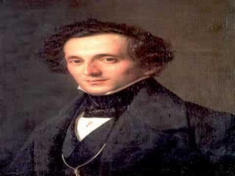 Mendelssohn - Violin Concerto In E Minor, 2nd Movement