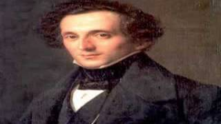 Mendelssohn - Violin Concerto in E minor, 2nd movement