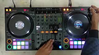 Recx - Trap Live Mix | January2019 | Pioneer DDJ-1000