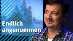 Überall fremd | Russlanddeutscher findet Heimat bei Jesus | #ERF MenschGott