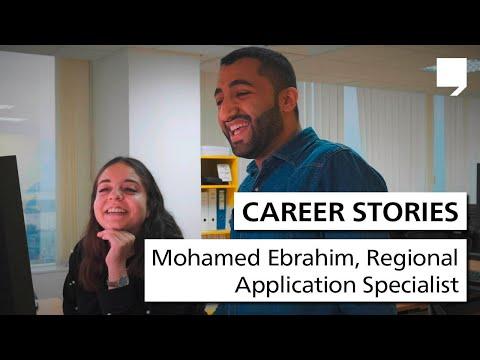 Regional Application Specialist (Intern)
