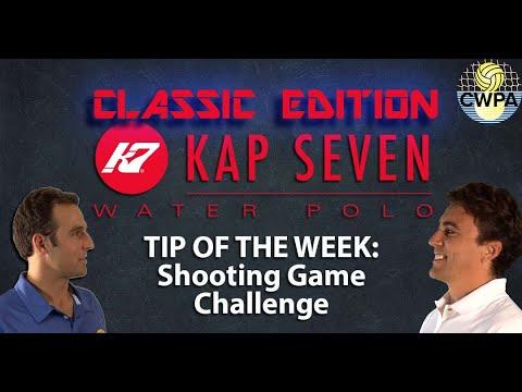 KAP7 Tip of the Week: Shooting Game Challenge