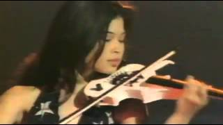 Scorpions & Vanessa Mae - Still loving you ( am nhac & cuoc song )