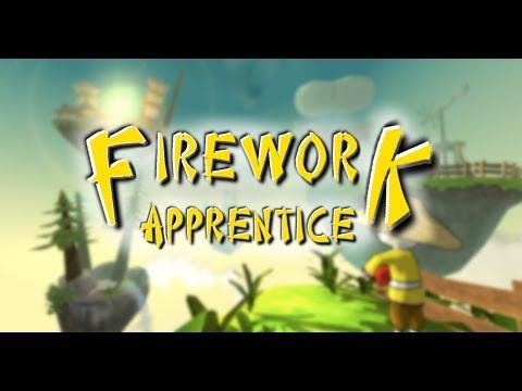 Firework Apprentice | Release Trailer 1