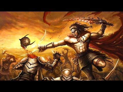 10 legendary warrior kings youtube