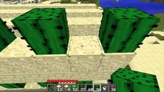 Minecraft - Kanciasta Codziennosc #020