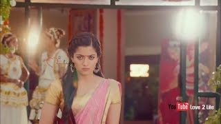❤ Rachasi ❤ | Love tamil whatsapp status | Tamil love status video
