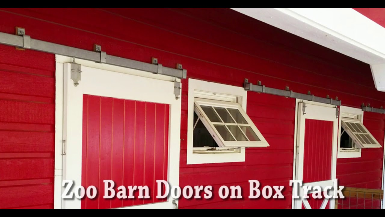 Specialty and Sliding Barn Door Hardware   RW Hardware
