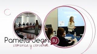 Pamela Jean Speaker de Alto Impacto