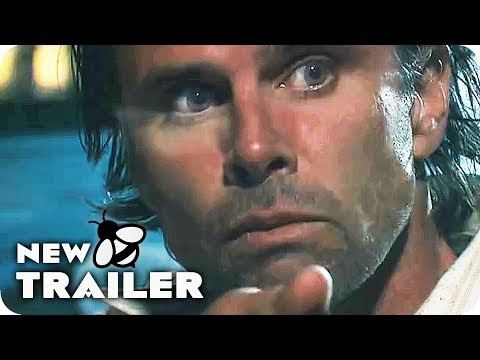 THEM THAT FOLLOW Trailer (2019) Walton Goggins, Olivia Colman Movie