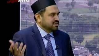 Persecution of Ahmadiyya Muslim Jama'at - Urdu Discussion Program 6 (part 6/7)