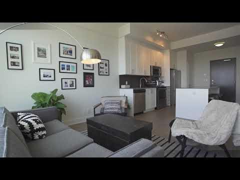 Leisure Lifestyle Penthouse in Ottawa