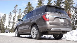 All-New Ford Expedition Review
