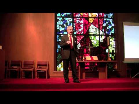 The Gathering - May 27, 2012 - Part 1 - Rev. Bill Wade